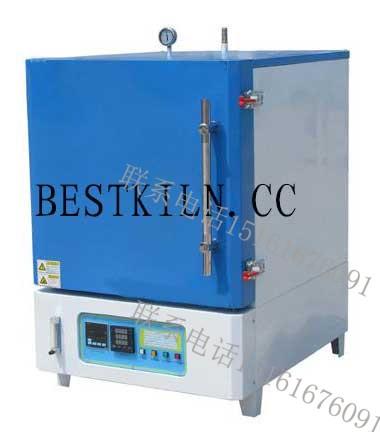 1700℃气氛保护实验电炉